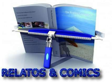relatos y comics