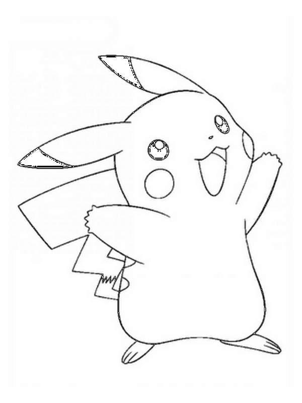 Pintando Y Coloreando Dibujos Manga