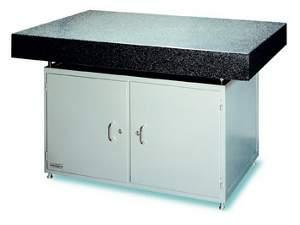 Manual de uso y mantenimiento de mesas de planitud for Como pulir una mesa de marmol