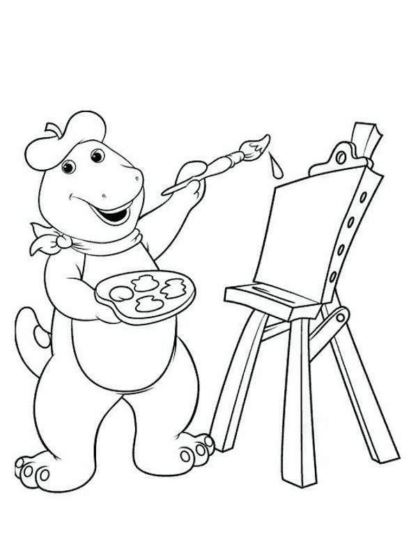 Pintando Y Coloreando Comics